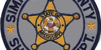 Simpson County Sheriff Dept