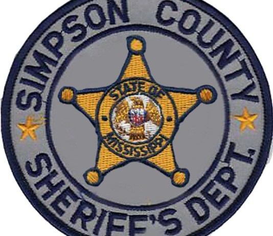 Simpson County Sheriff Dept