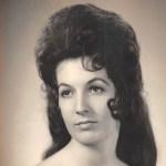 Agnes Garner Booth
