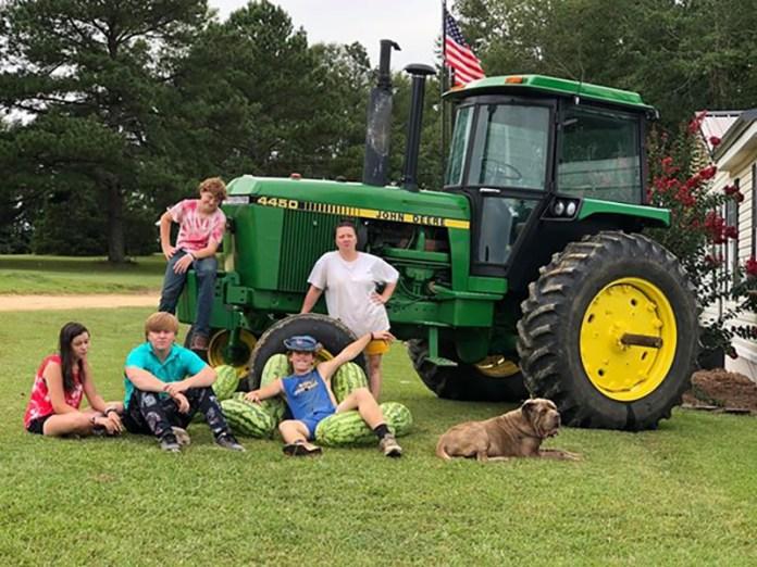 Rockin K Farms