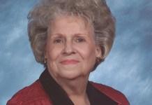 Dorothy Mahaffey