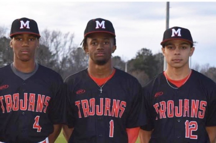 Magee HS Baseball