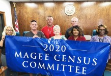 Magee Census Committee