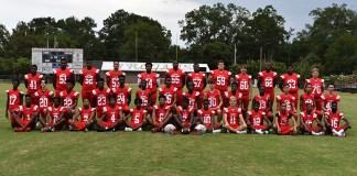 Magee High School Football