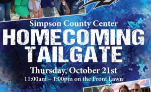 Co-Lin Tailgate Party