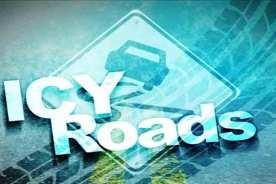 Roads & Bridges in Terrible Condition
