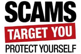 Watch Out for IRS Scam