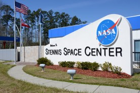 NASA Stennis Space Center Announces 2017 Astro Camp Schedule