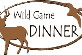 Wild Game Supper & Youth Bow Shoot