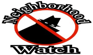 Braxton Neighborhood Watch