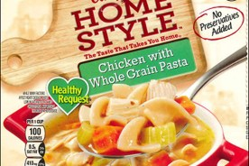 Campbell's recalls chicken soup for undeclared milk allergen