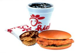 Chick-Fil-A Coming to Crazy Day!