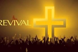 Revival @ Pine Grove Baptist Church