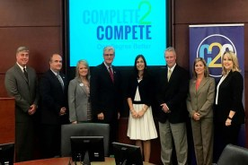 Complete 2 Compete Initiative launches website