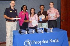 CreditUP @ Peoples Bank