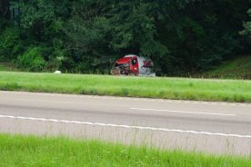 One Fatality in Highway 49 Wreck