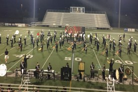 Mendenhall Band Best of the Best