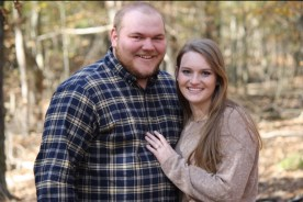 Myers and Rusche to wed November 4