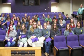 Simpson County Technical Center News