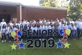 Simpson Academy Kicks off Exciting School Year
