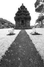 Selogriyo temple, Magelang Regency.