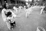 KARATE INDONESIA MAGELANG MERTOYUDAN
