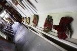 Sasana Guna Rasa, Wayang (puppets, and masks) Museum, in Pondok Tingal Hotel, Magelang Regency.