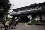 Gusbi Gallery Museum in Borobudur temple tourism park, Magelang Regency.