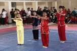 WUSHU MAGELANG INDONESIA