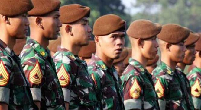 Akademi Militer