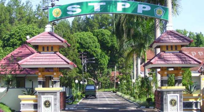 Sekolah Tinggi Penyuluhan Pertanian (STPP) Magelang