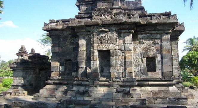 Wisata Candi Ngawen Magelang