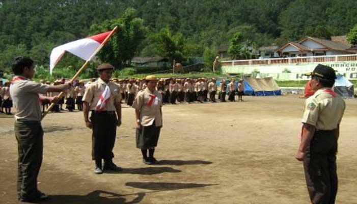 SMA Negeri 1 Bandongan Magelang