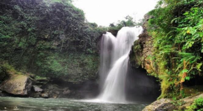 Wisata Air Terjun Kedung Kayang