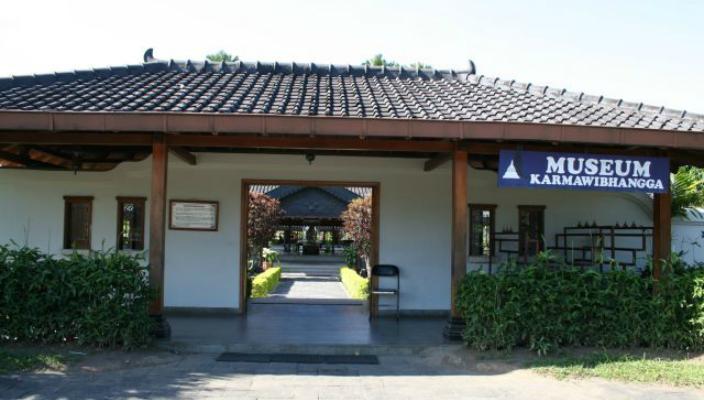 Museum Karmawibhangga Borobudur