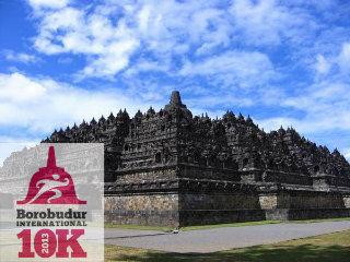 Lomba Lari Borobudur 10K