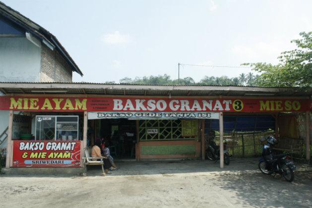 Bakso Granat Sriwedari 354
