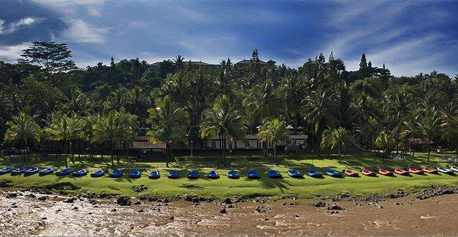 7 hal mengapa Anda harus memilih Progo Rafting