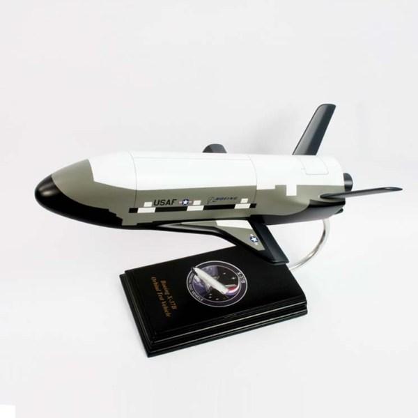 NASA Boeing X37B Orbital Test Vehicle Magellan Models Blog