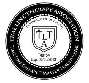 TLT Badge - NLP Practitioner Training