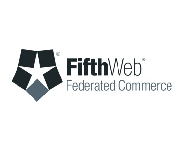 Fifth Web: Federated Commerce Logo. Brands for New Zealand / International companies. Christchurch