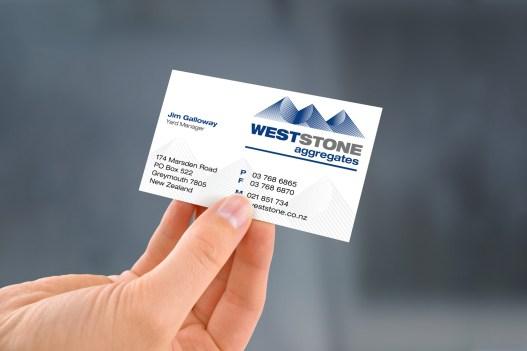 Weststone   Rebrand