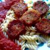 kufteh mit tomaten
