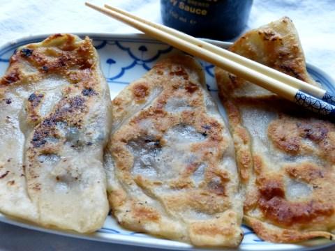 oyaki