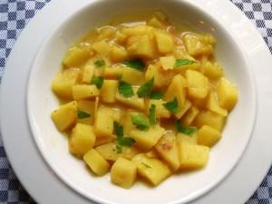 kartoffelrisotto