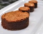 Marokkanischer Schokoladenkuchen (1)