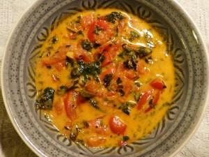 tomaten-kokos-curry