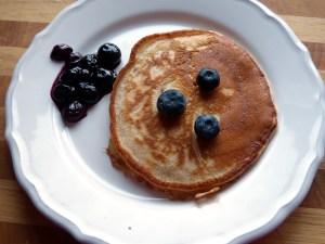 buttermilch-pfannkuchen