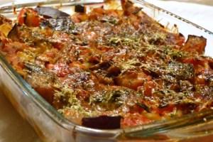 antipasti-lasagne