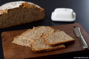 Dinkel-Weltmeister-Brot 1